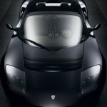 Tesla Roadster Electric