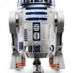 R2-D2 kotirobotti