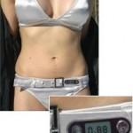 Bikinit UV-säteilymittarilla