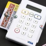 Monopoliluottokortti korvaa Monopolirahat