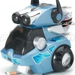 Party Bot bilerobotti siivoaa bileiden jäljet puolestasi