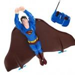 Radio-ohjattava Supermies