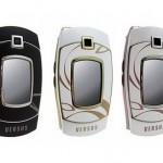 Samsung Versus – Gianni Versace kännykkä