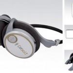 Koss Cobalt Bluetooth stereokuulokkeet
