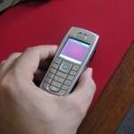 Nokian kännykästä Java softalla Bluetooth hiiri