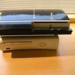 Playstation 3 ja sen koko