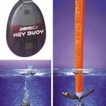 Key Buoy pelastaa avaimet hukkumiselta