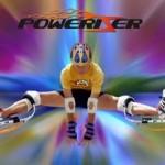 Powerizer hyppykenkäilyä