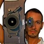 160 miljoonan pikselin digitaalikamera