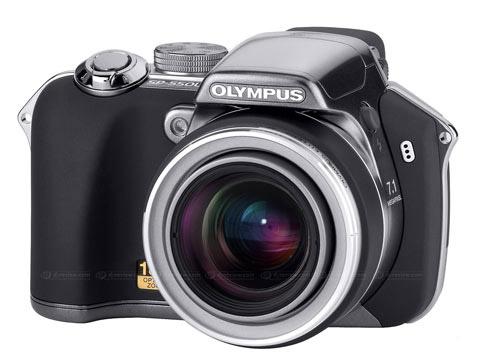 Olympus SP-550 UZ kamera ultrazoom