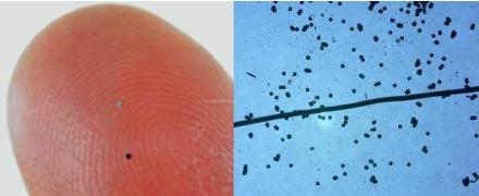 Hitachi RFID pieni