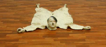adolf hitler matto