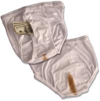 kalsarit rahakätkö