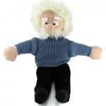 Albert Einstein pehmolelu