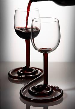 My Other Half - viinilasi kahdelle
