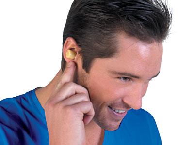 Vakoilukorva auttaa kuulemaan kaukaiset äänet