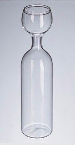 Täydellinen viinilasi
