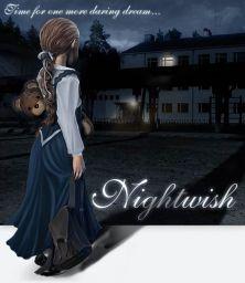 Onko joku näistä Nightwish yhtyeen uusi laulaja?