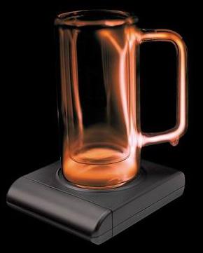 Plasmalamppu oluttuoppi