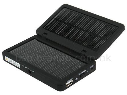 Monitoiminen, edullinen ja kompakti aurinkolaturi