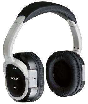 Nokia BH-803 bluetooth kuulokkeet
