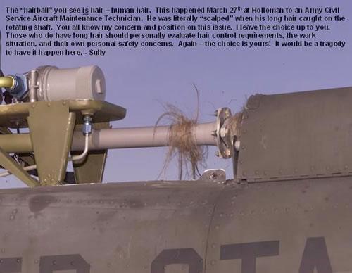Sopivatko pitkät hiukset armeijaan?