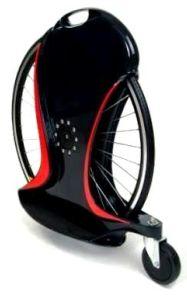 Magic wheel - tulevaisuuden rullalauta?