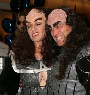 Miss Klingon Empire 2006