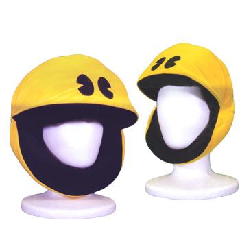 Pac-Man päähine