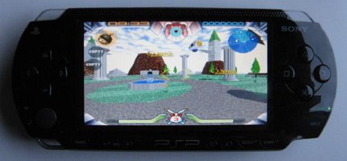 Playstation 1 pelejä ladattavissa Playstation online palvelusta PSP käsikonsolille
