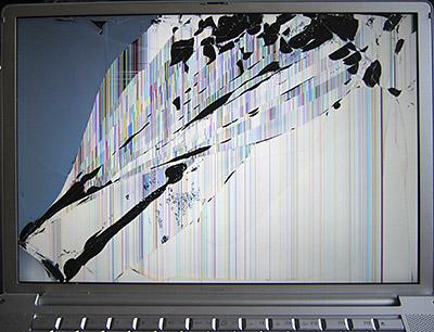 Käytännönpila: rikkinäinen monitori jekku