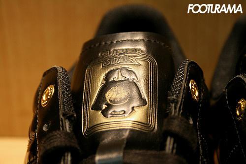 Adidas Superstars - Star Wars edition 2