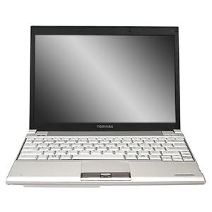 Toshibalta maailman kevein kannettava tietokone