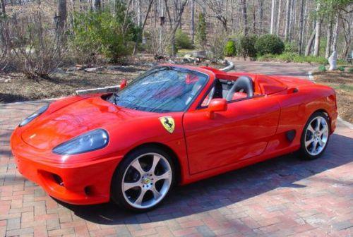 Ferrarin näköiseksi tuunattu Toyota