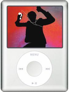 Kuva uudesta iPod nanosta vuotanut verkkoon!