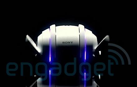 Tanssiva Sony Rolly -robotti esitelty