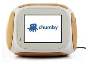 """Täysin avoin Chumby """"tietokone"""" saapuu kauppoihin"""