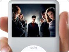 Uusi Harry Potter DVD tulee sisältämään elokuvan useassa eri formaatissa