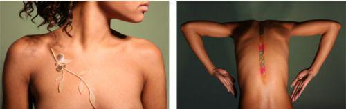 Philipsiltä tunnetiloja ilmaisevia älykkäitä ihokoruja