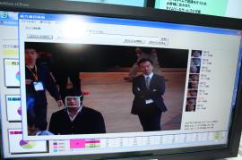 Valvontakameraan liitetty automaattine järjestelmä tunnistaa asiakkaiden iän ja sukupuolen