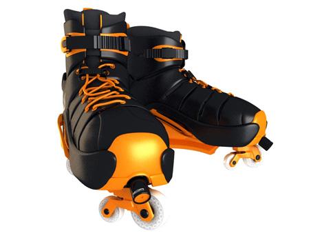 720 Skates - rullaluistelun seuraava iso juttu?