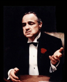 Italian mafian kymmenen käskyä