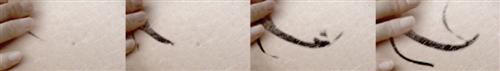 Kosketukseen reagoivia elektronisia tatuointeja