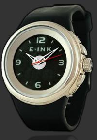 Seiko Phosphor - Maailman ensimmäinen ePaperinäytöllä varustettu kello