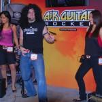 Guitar Hero: Air Guitar Rocker – pelaa kitarasankaripeliä missä vain