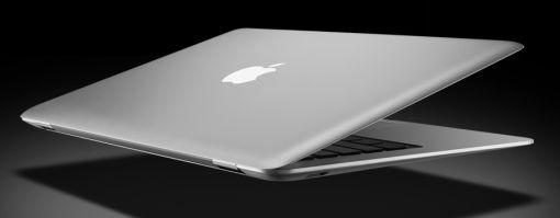 Apple MacBook Air - maailman ohuin kannettava tietokone