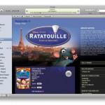 Apple aloitti videovuokrauspalvelun iTunes -verkkokaupassa