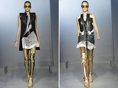 Nicolas Ghesquière on suunnitellut Tähtien sota -vaatteita