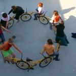 Polkupyöräkaruselli