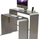 Heckler Design OneLessDesk, tyylikkyyttä Macille